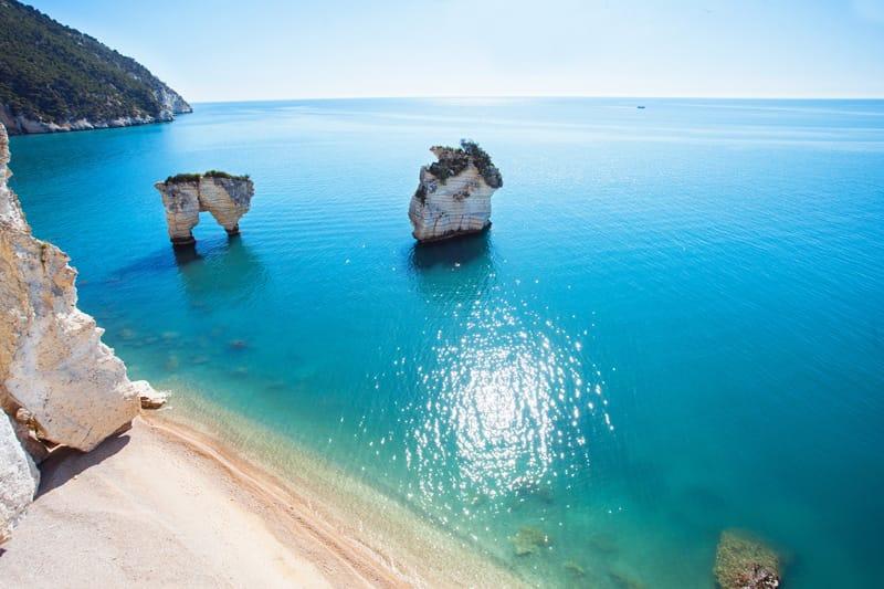 Cosa vedere in Puglia - Gargano