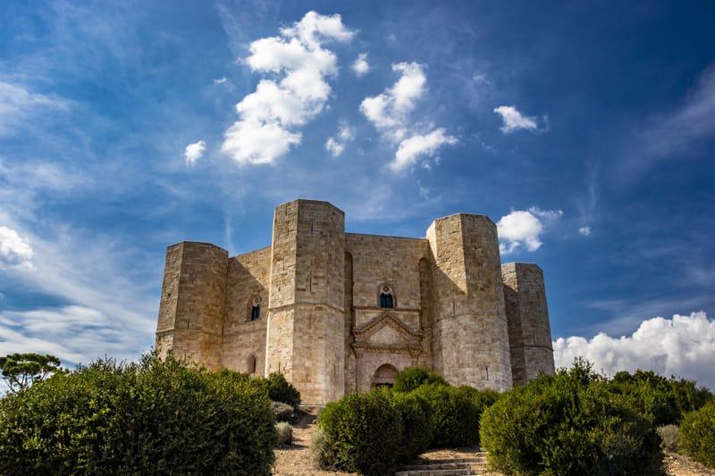 Cosa visitare in Puglia - Castel del Monte