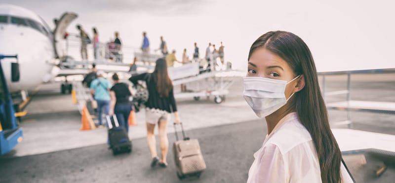 coronavirus viaggi malta regole in volo