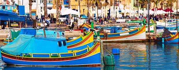 Malta Coronavirus Viaggi Regole