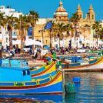 Blog Malta Viaggiare Sicuri - Regole per entrare a Malta
