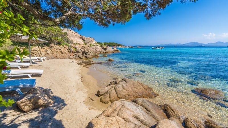 Sardegna Nord cosa vedere - Costa Smeralda
