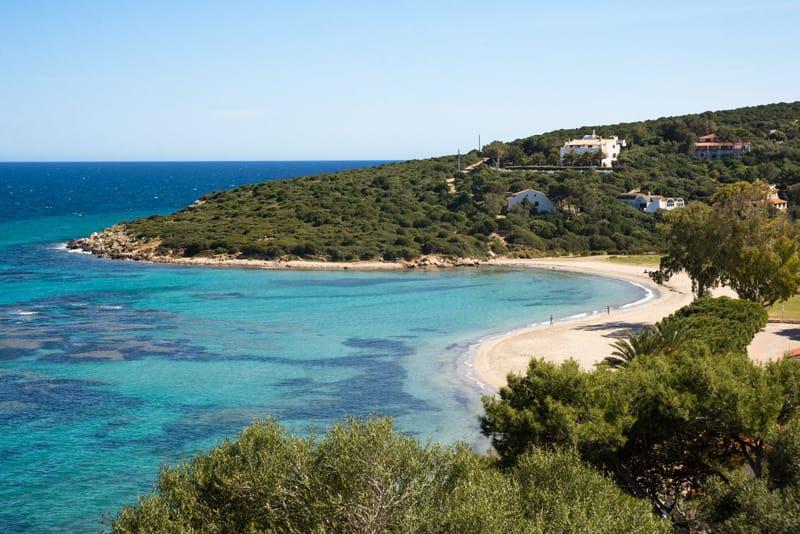 Sardegna Sud cosa vedere cosa visitare in Sardegna - Sant'Antioco