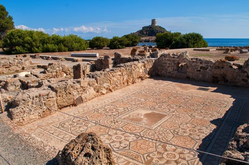 Sardegna Sud cosa vedere - Pula
