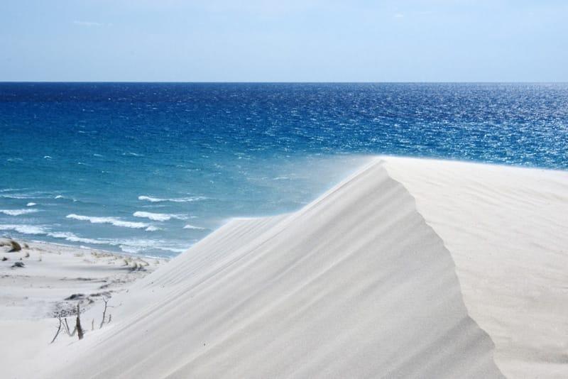 Sardegna Sud cosa vedere - Portopino