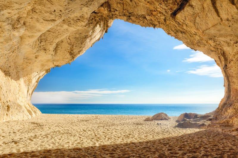 Cosa visitare in Sardegna - Golfo di Orosei