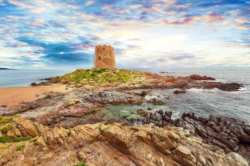 Sardegna cosa vedere e fare - Lanusei