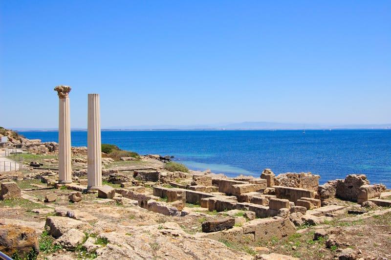 Cosa visitare in Sardegna - Cabras