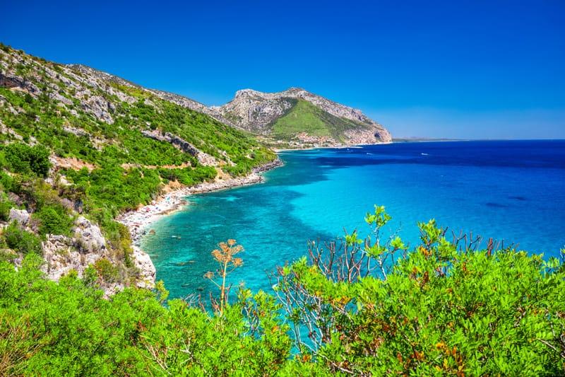 Sardegna Sud cosa vedere - Buggerru