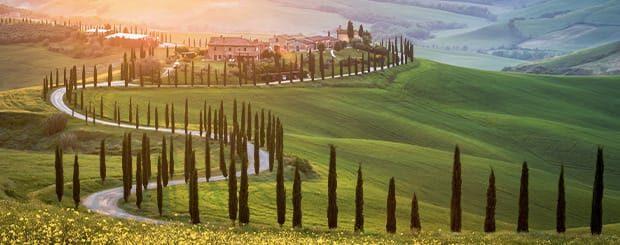 Toscana cosa vedere e fare