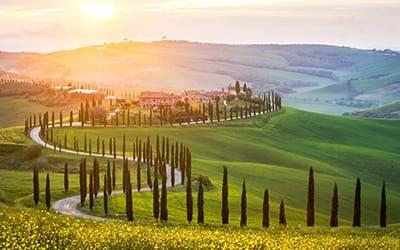 Toscana cosa vedere e fare - blog di viaggi italia