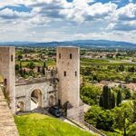 Umbria cosa vedere e fare - blog articoli di viaggio italia - Cosa vedere in Umbria