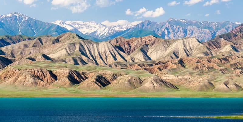 viaggiare sicuri Kirghizistan