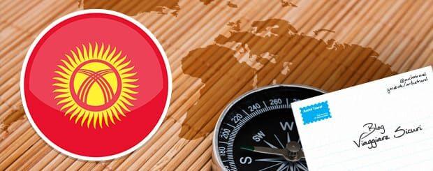 Viaggiare Sicuri Kirghizistan Viaggio