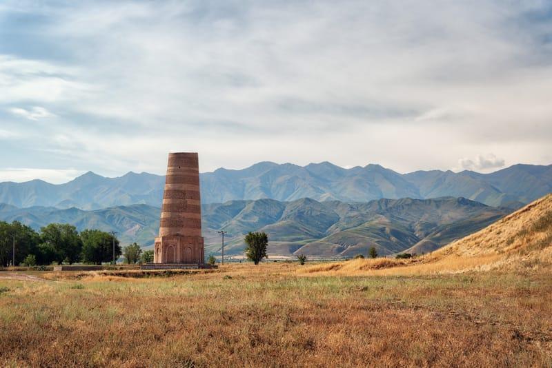 Blog Kirghizistan - documenti kirghizistan