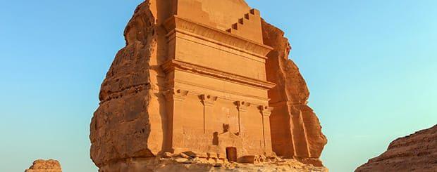 Tour Arabia Saudita di Gruppo - Viaggio in Arabia Saudita
