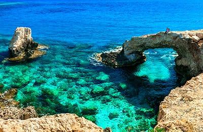 Gran Tour Cipro + Mare - Tour Operator Cipro