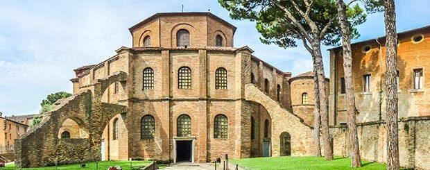 Tour Ravenna Bizantina e Veneziana - Tour Ravenna di Gruppo