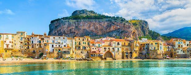 Tour Sicilia e Caicco - Tour Sicilia 15 giorni