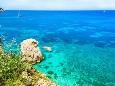 Trekking Toscana: Isola d'Elba - Tour Operator Toscana