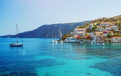 Cosa Vedere a Lefkada - Blog Grecia