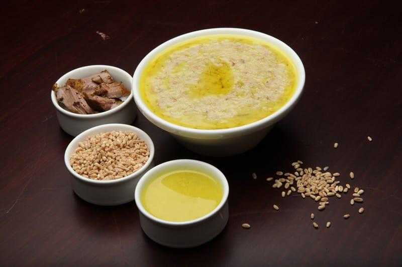 Harees, cucina Arabia Saudita