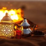 Blog Arabia Saudita - Cosa mangiare in Arabia Saudita