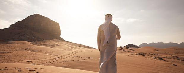 Arabia Saudita cosa vedere e fare