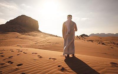 Arabia Saudita cosa vedere e fare - blog di viaggi arabia saudita