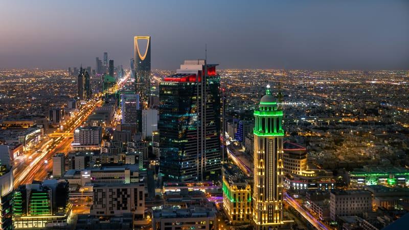 Cosa vedere in Arabia Saudita cosa visitare - Riyadh