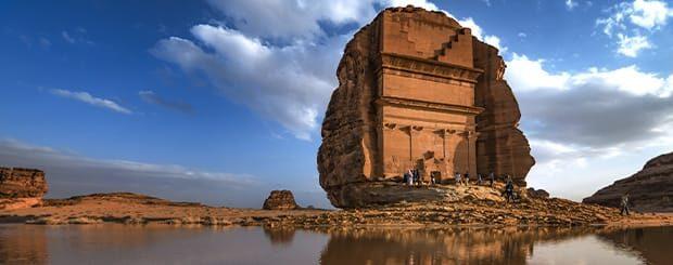 Arabia Saudita Quando Andare - Quando andare in Arabia Saudita