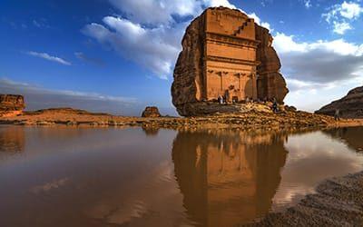 Quando andare in Arabia saudita - clima arabia saudita - blog di viaggio arabia saudita