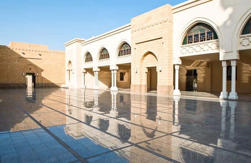 Arabia Saudita storia dell'arabia saudita in breve - Murabba Palazzo