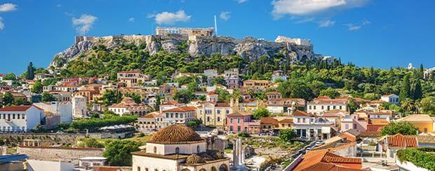 Atene Cosa Vedere - Cosa Vedere ad Atene