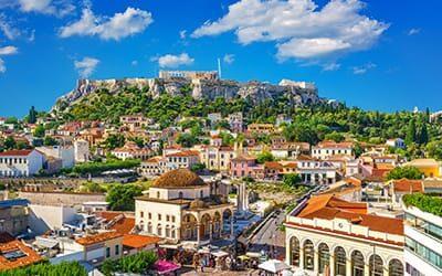 Blog Atene - Blog Grecia - Atene Cosa Vedere