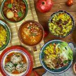 Blog Iran - Cucina Iraniana