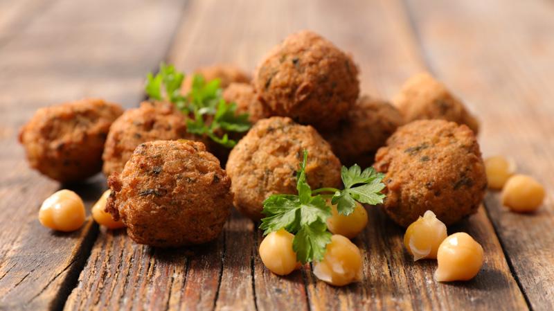 Falafel, Cucina Oman, cosa si mangia in Oman