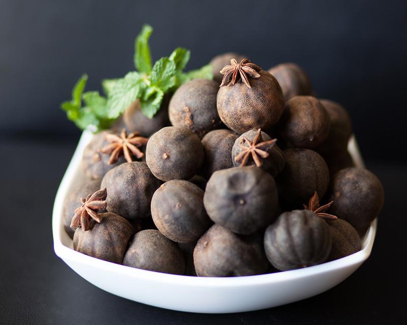 Lime nero, cosa si mangia in Oman