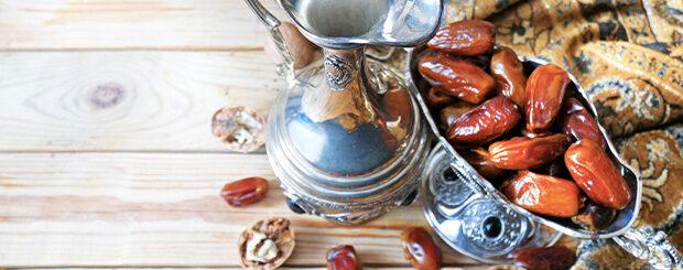 Cosa mangiare in Oman