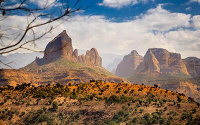 Etiopia cosa vedere e fare - blog di viaggio etiopia