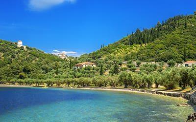 Blog Isole Greche - Cosa Vedere a Itaca