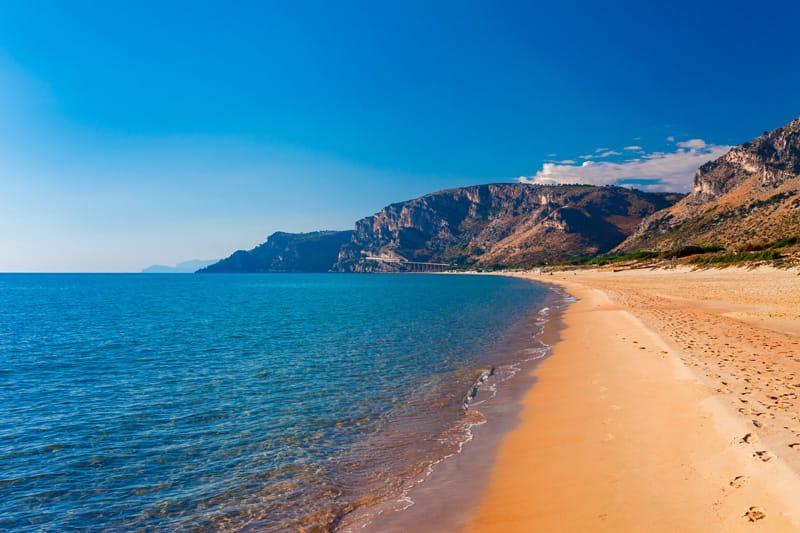 Cosa fare nel Lazio cosa vedere - seguire rotte di Enea Riviera di Ulisse Gaeta