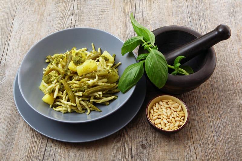 Cosa fare in Liguria cucina tipica