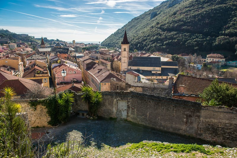 Cosa visitare in Liguria cosa vedere in Liguria di Ponente - Finalborgo