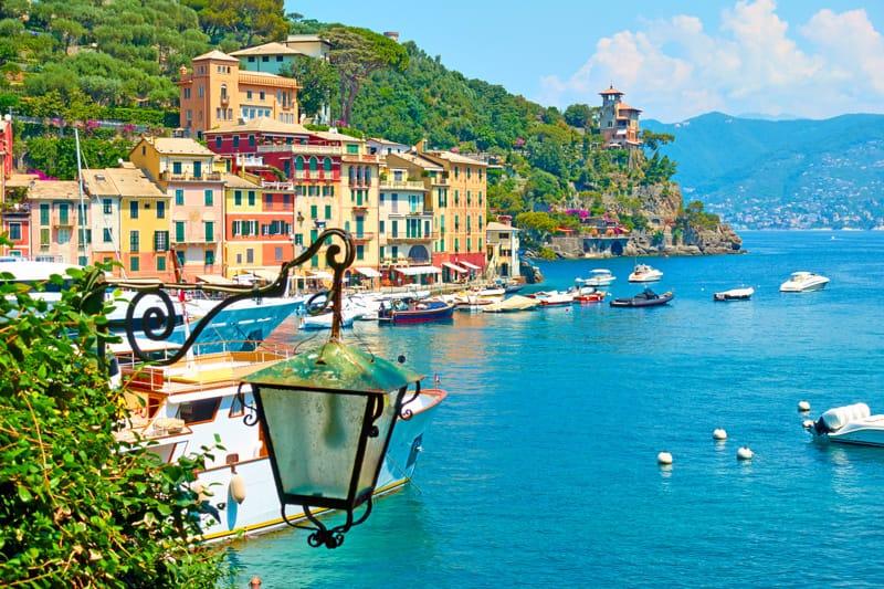Golfo del Tigullio Portofino