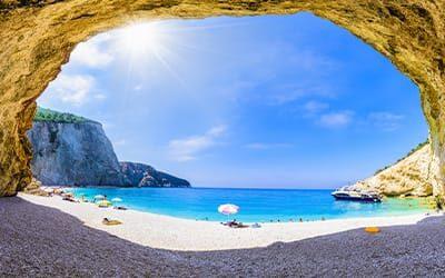 Lefkada Spiagge Guida Completa - Blog Grecia