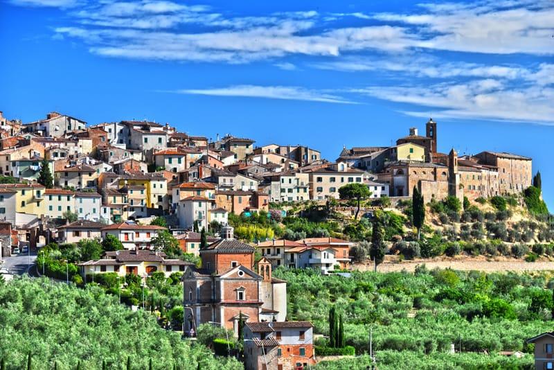 Cosa fare in Toscana - Terme