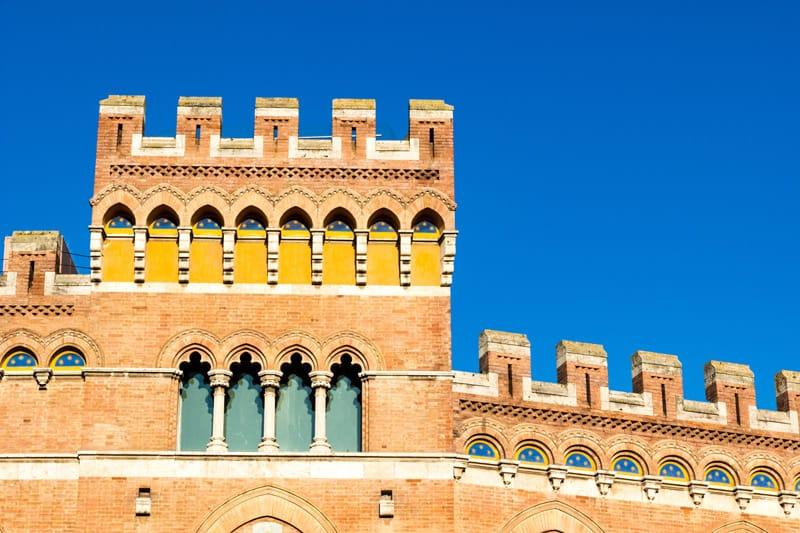 Cosa visitare in Toscana cosa vedere - Grosseto