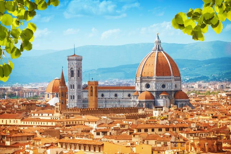 Cosa vedere in Toscana cosa visitare a Firenze