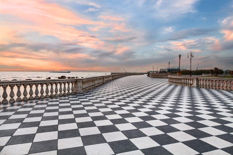 Cosa vedere in Toscana cosa visitare - Livorno